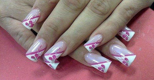 Latest & Stylish Nail Art Designs & Manicure Ideas for Girls@stylesgap.com (3)