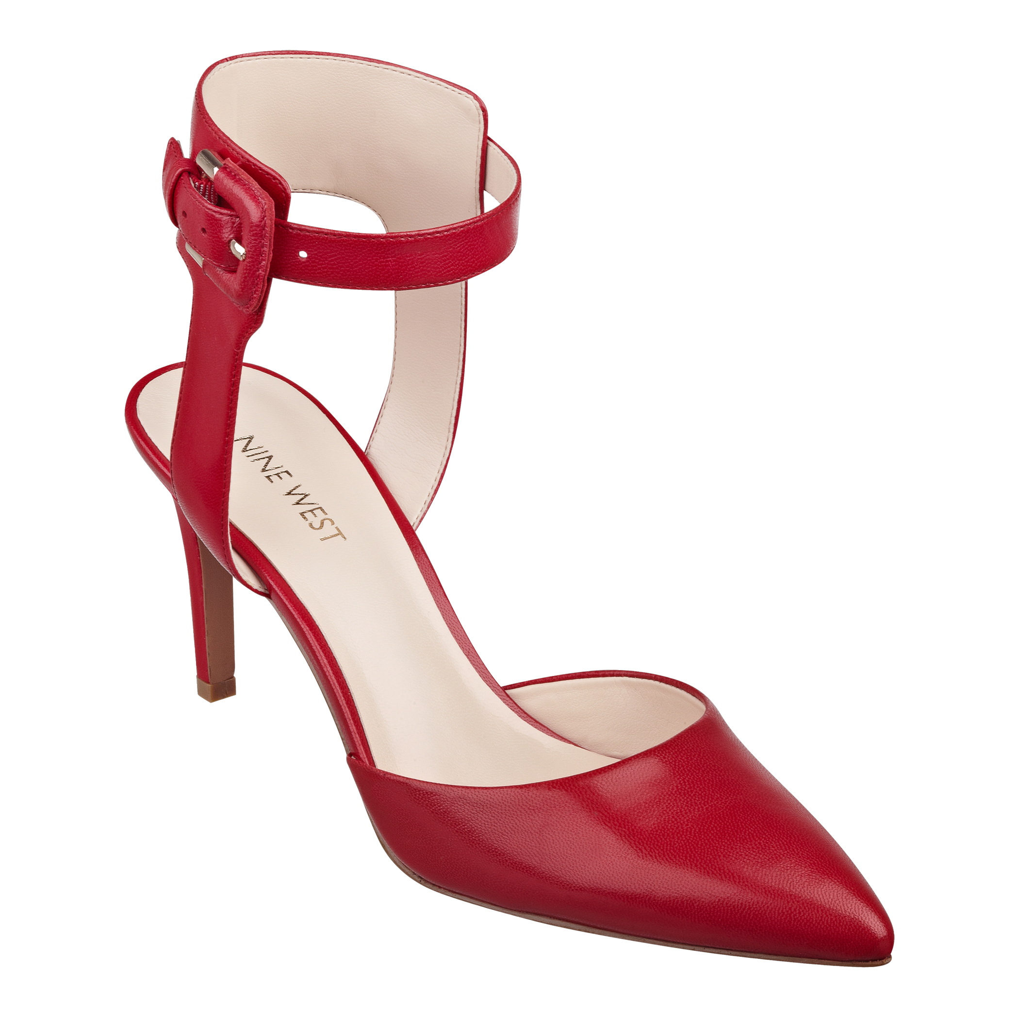 Latest Fashion of Stiletto & Heels Collection for women by Nine West(5)