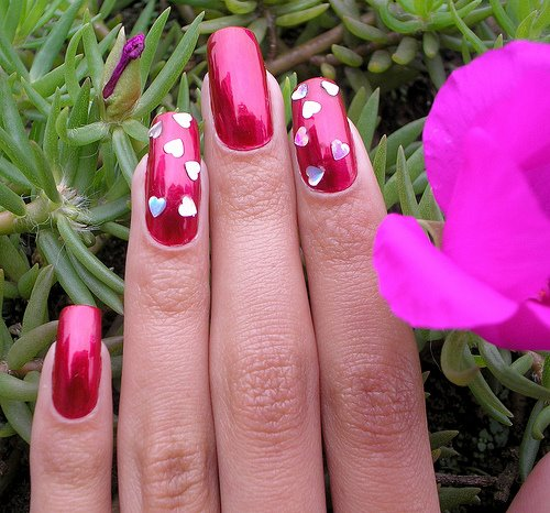 Latest & Stylish Nail Art Designs & Manicure Ideas for Girls@stylesgap.com(5)