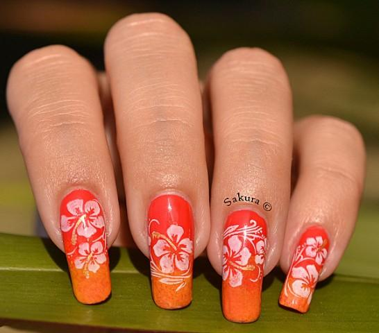 Latest & Stylish Nail Art Designs & Manicure Ideas for Girls@stylesgap.com (7)