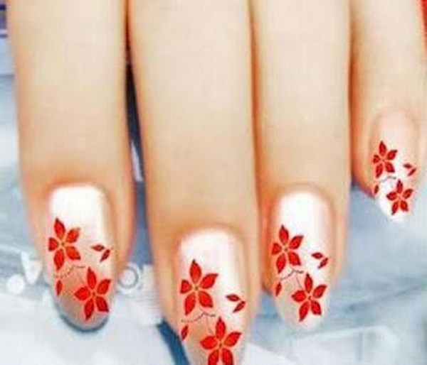 Latest & Stylish Nail Art Designs & Manicure Ideas for Girls@stylesgap.com(8)