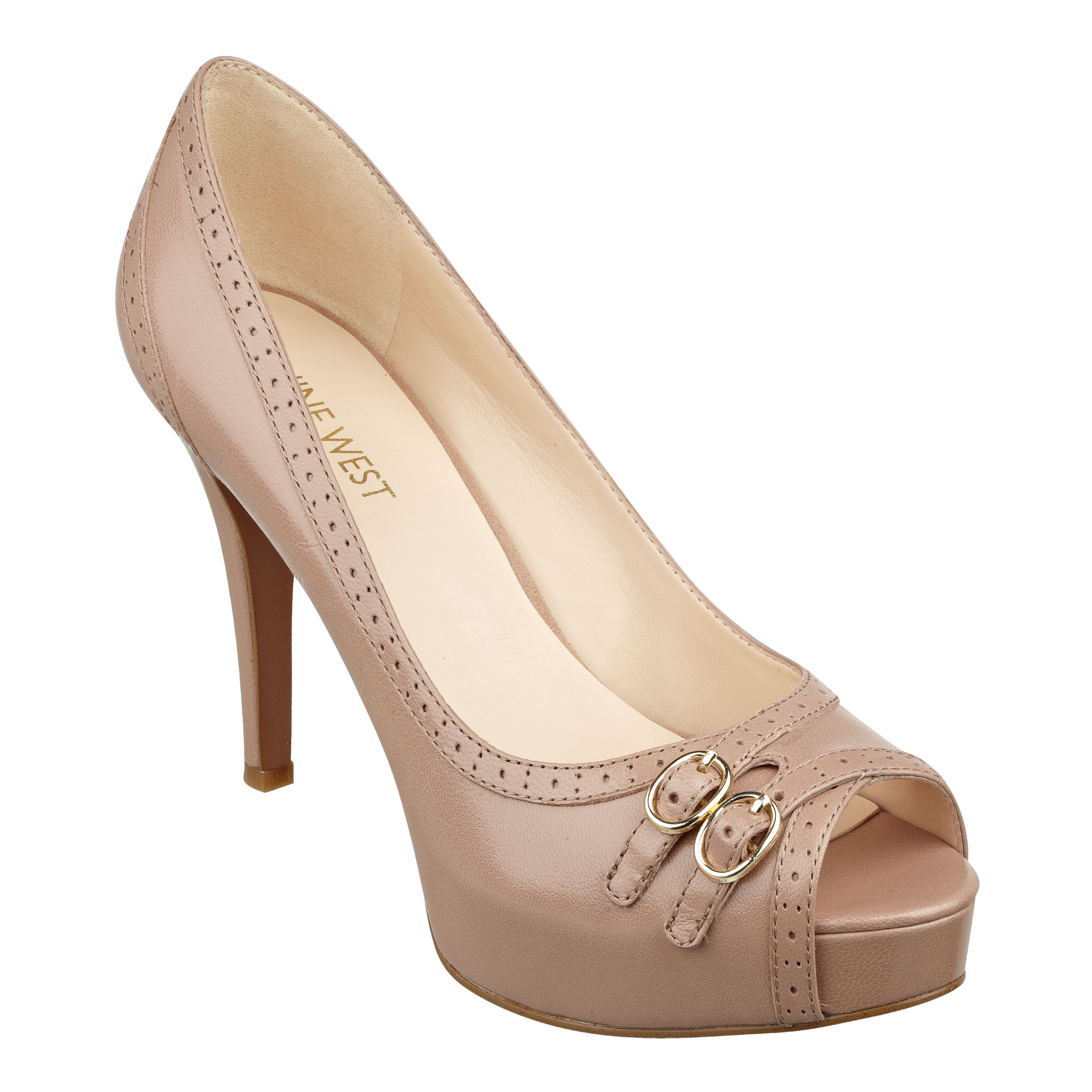 Latest Fashion of Stiletto & Heels Collection for women by Nine West(9)