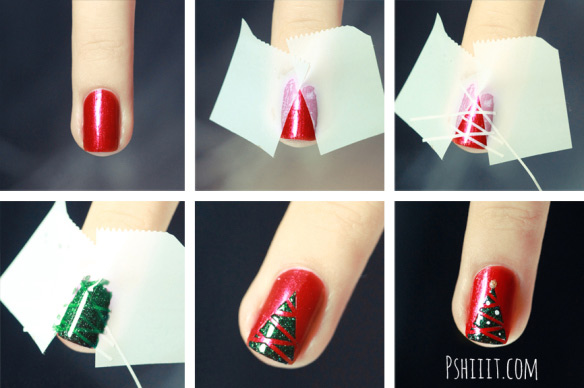 Latest & Stylish Nail Art Designs & Manicure Ideas for Girls@stylesgap.com(9)