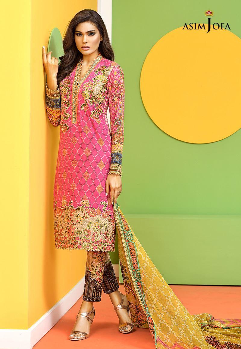 Latest Eid Ul Azha Women Dresses Collections 2017 18