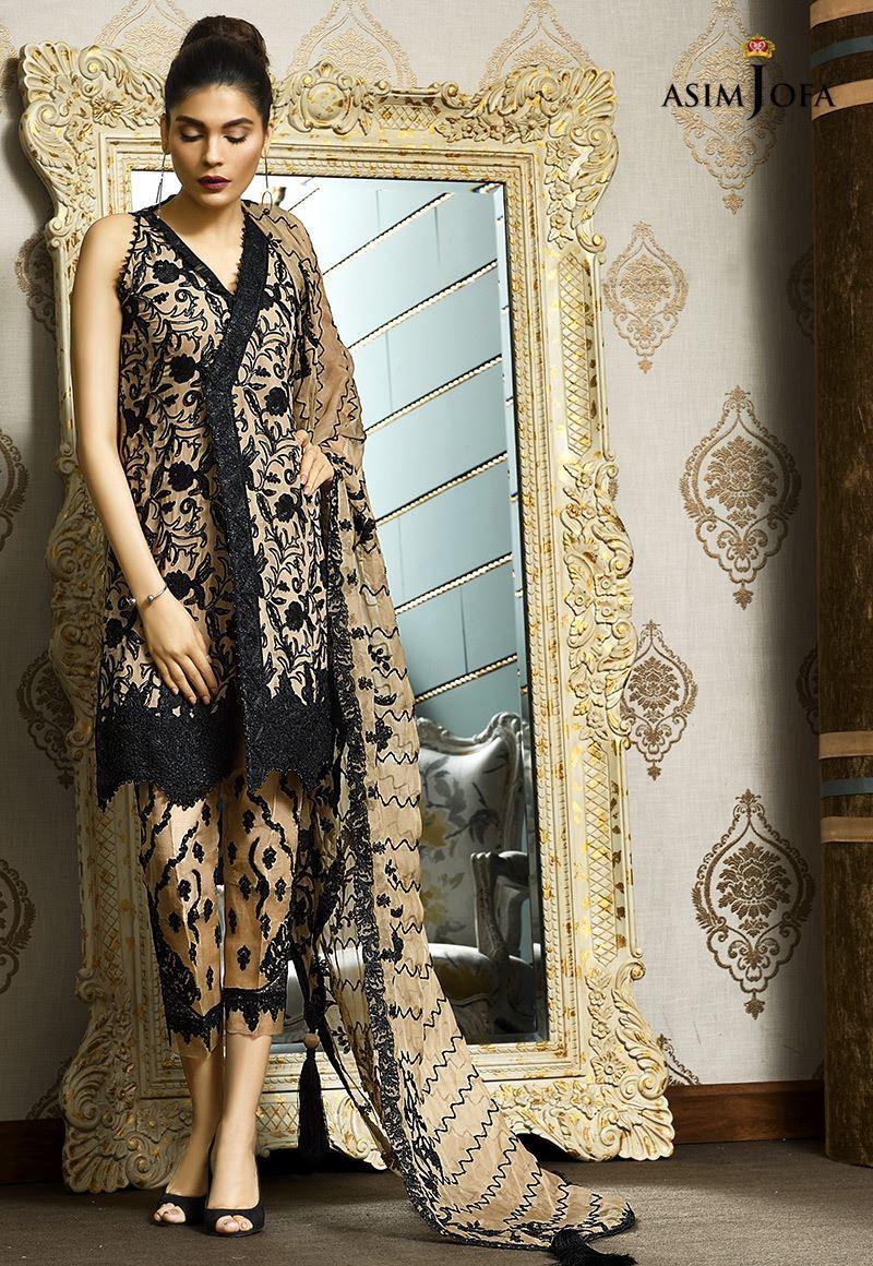 Latest Eid Ul Azha Women Dresses Collections 2018 19
