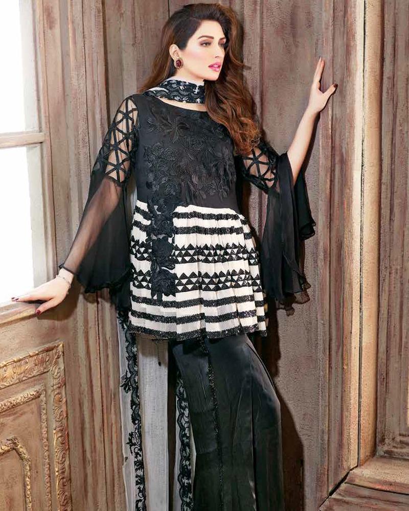 Charizma- Latest Eid ul Azha Women Dresses Collections 2017-2018 Pakistani Brands (6)