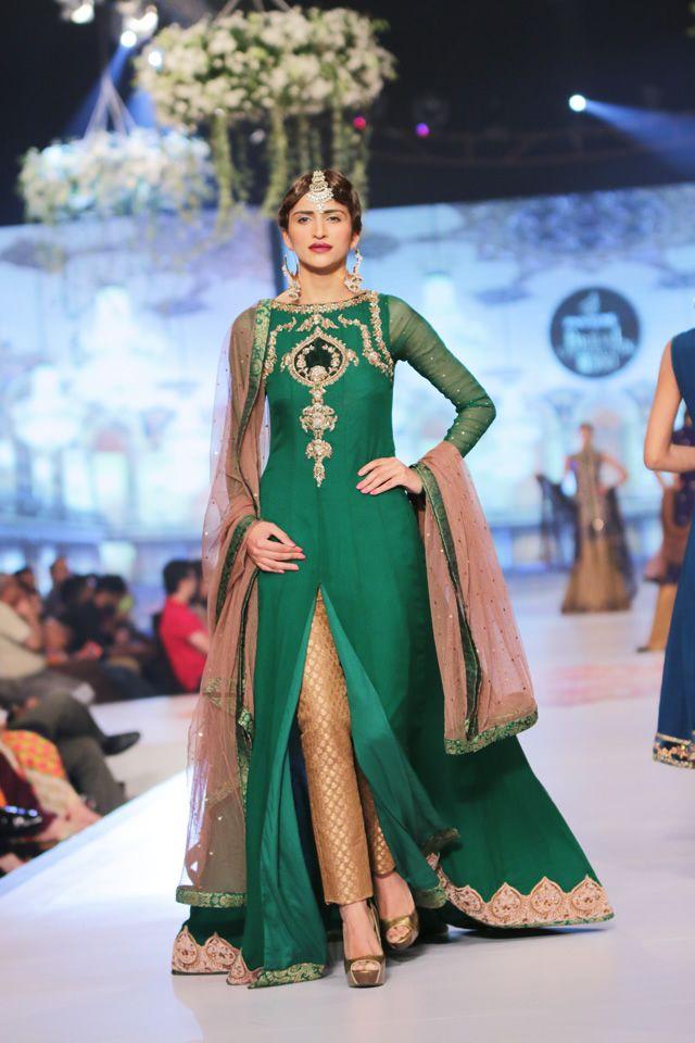 10e4c7aa6c98 Indian   Pakistani Latest Fashion of Top Designer Fancy Party wear ...