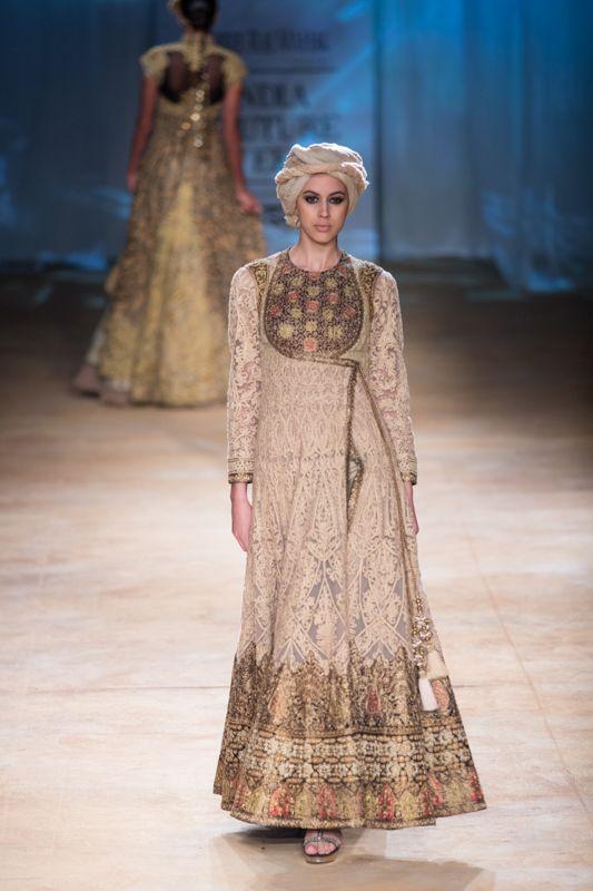 Indian & Pakistani Latest Fashion of Top Designer Fancy Party wear & Stylish Bridal Anarkali Suits for Women (7)