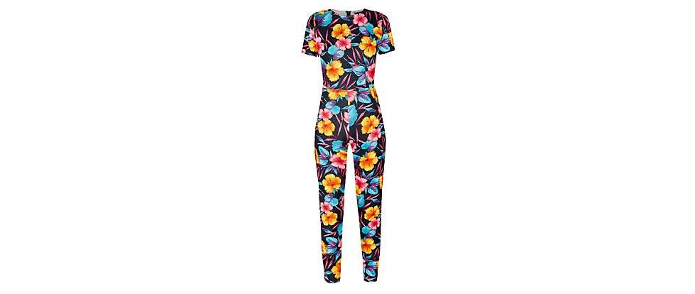 Latest Fashion Ladies Stylish & Trendy Collection of Casual Wear Rompers & Jumpsuits by New look (15)