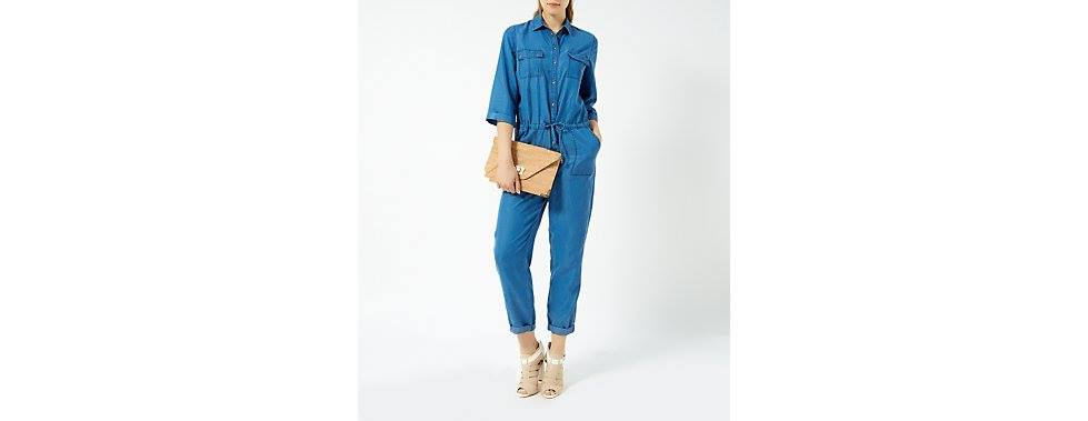 Latest Fashion Ladies Stylish & Trendy Collection of Casual Wear Rompers & Jumpsuits by New look (9)