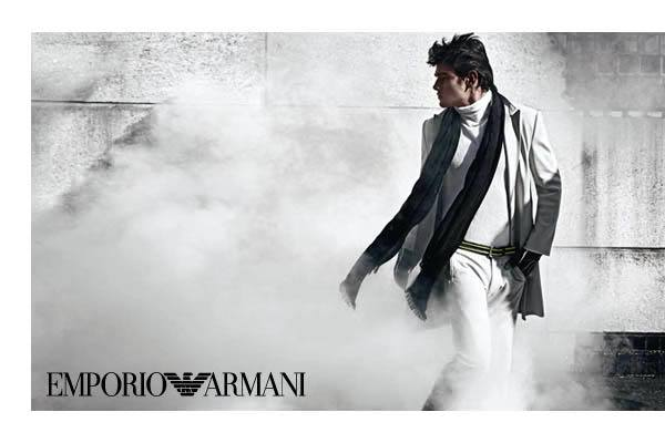 Latest Fashion Men's Outerwear Winter Coats and Jackets Collection By Armani (13)