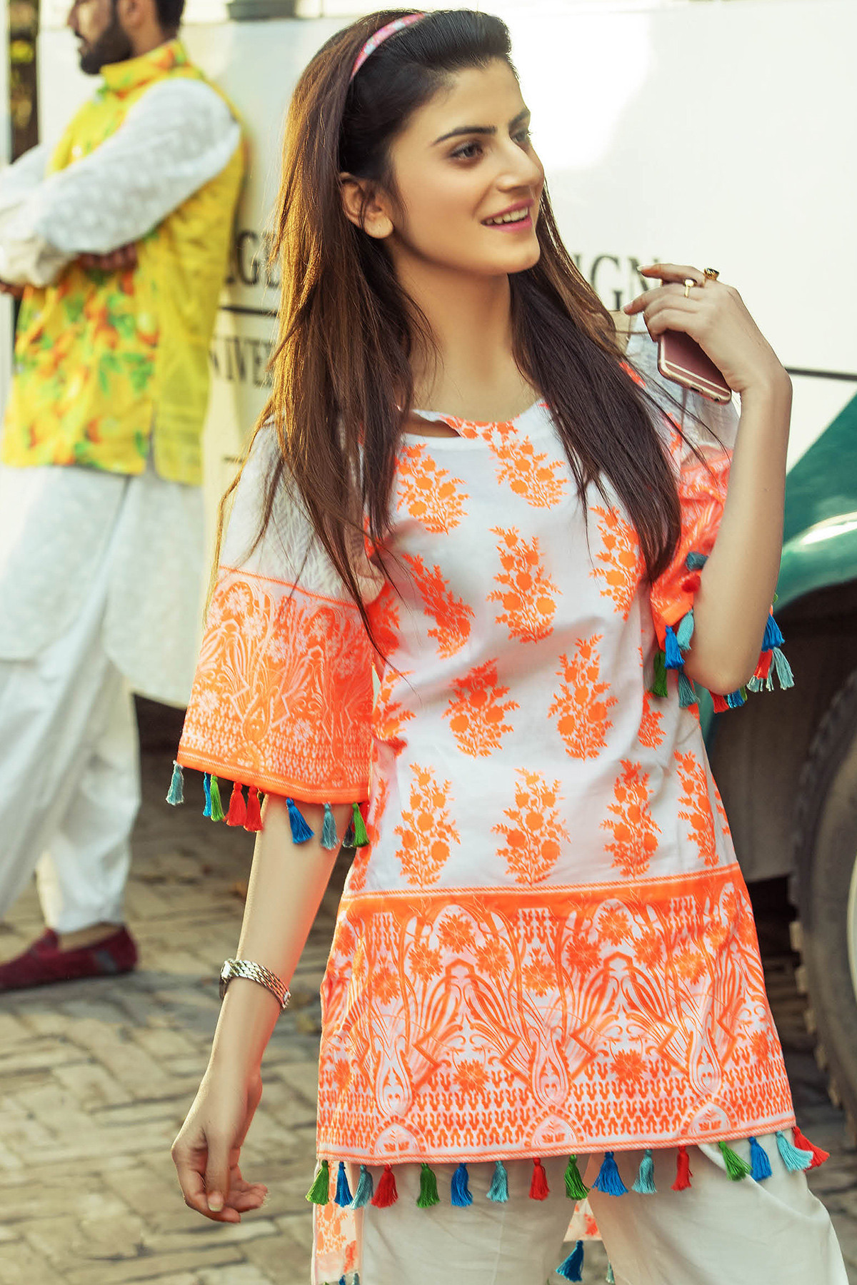 316afae8a2 Latest Ladies Summer Shirts Gul Ahmed Yolo Collection 2018-2019