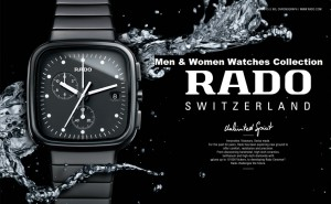 Latest Trend of Luxury & Stylish Rado Watches Best Collection for Men and Women
