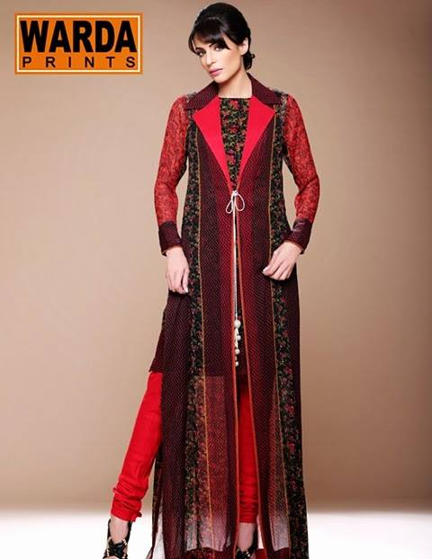 Pakistani Designer Clothes 2015 Latest Women Best Pakistani