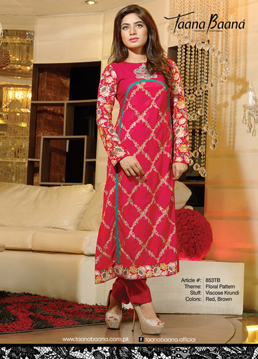 Pakistani Designer Clothes 2015 Fancy amp Stylish Dresses