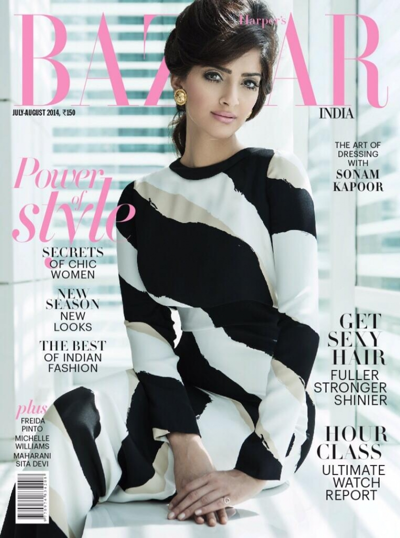 List of Top 10 Best Hot Selling Fashion & Lifestyles Indian Magazines (5)