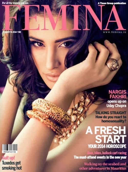 List of Top 10 Best Hot Selling Fashion & Lifestyles Indian Magazines (7)