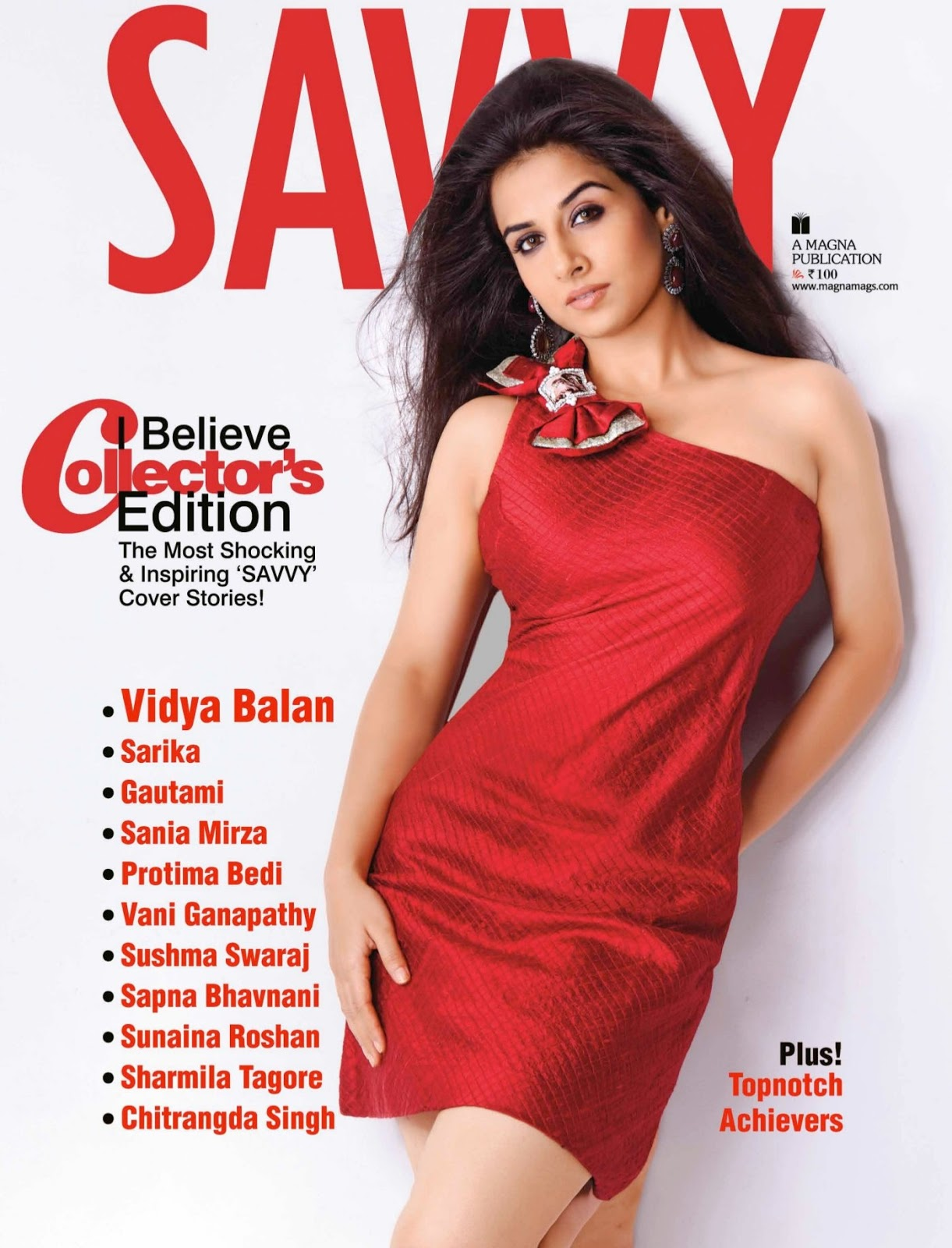 List of Top 10 Best Hot Selling Fashion & Lifestyles Indian Magazines (9)