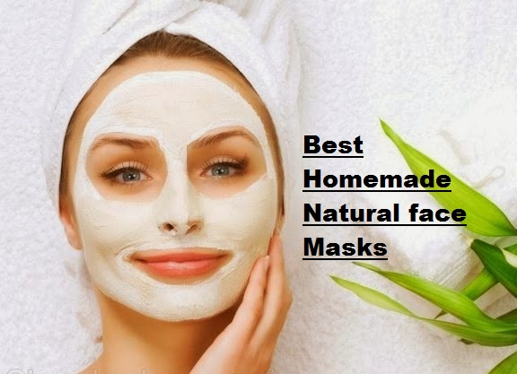 Most Easy Best Natural Homemade Whitening Face Masks to get Clear & Fair Skin