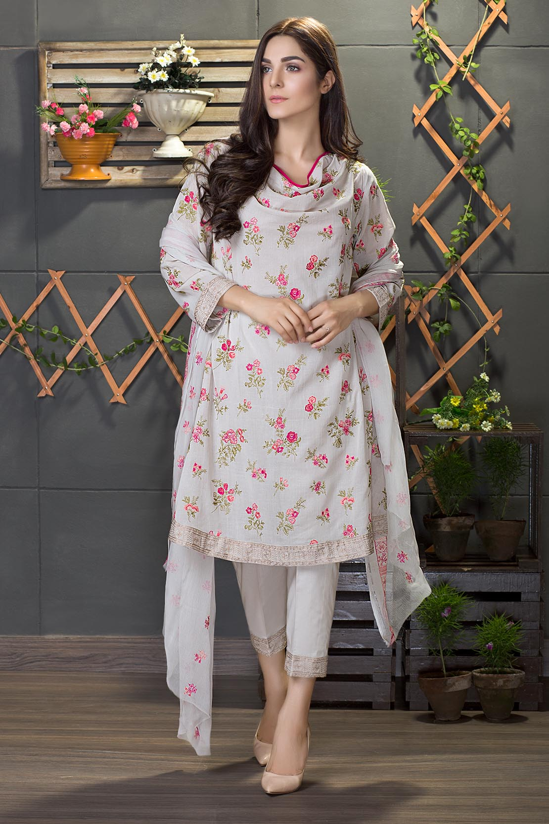 Latest Eid Ul Azha Women Dresses Collections 2019 20