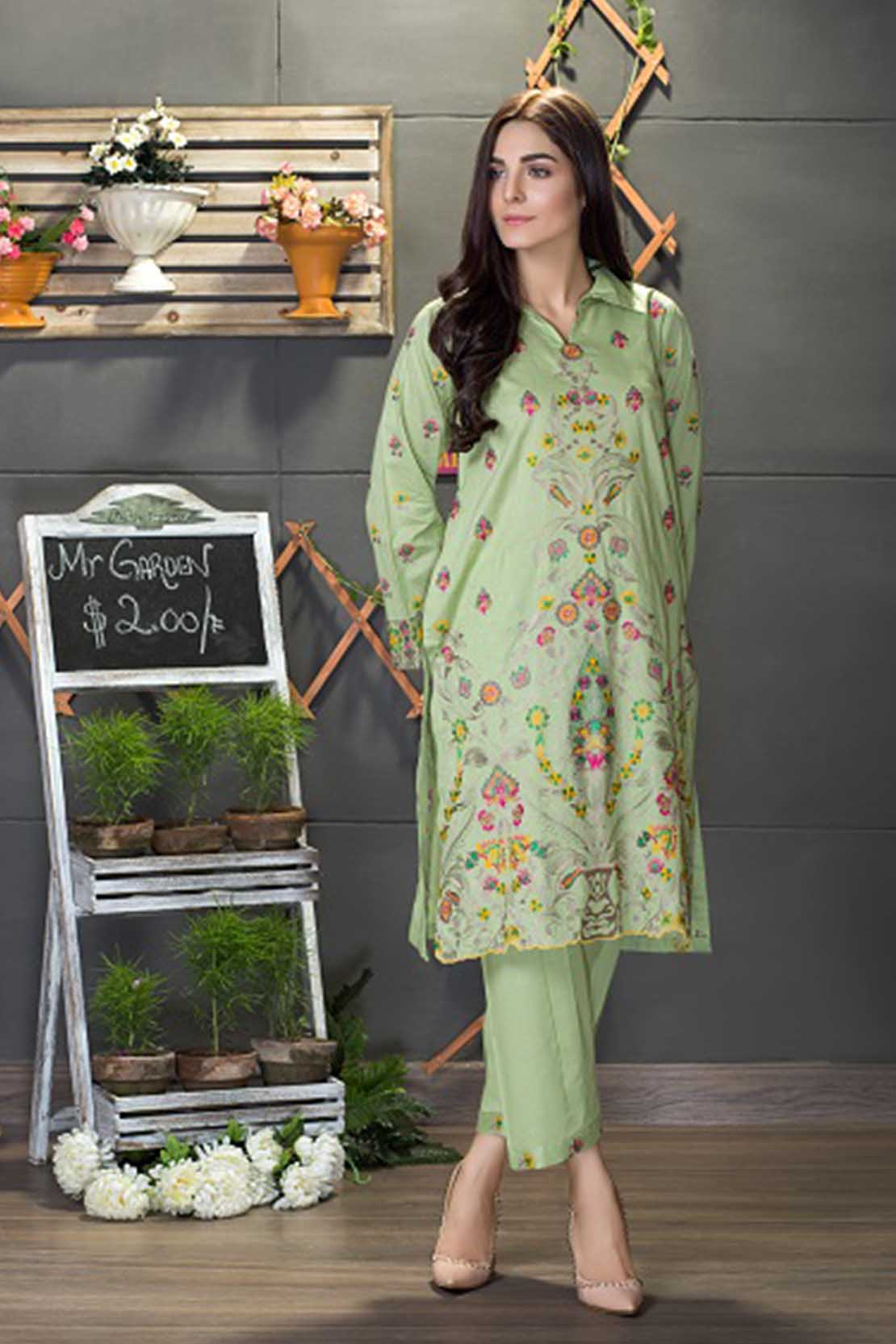 Latest Women Best Winter Dresses Designs Collection 2014 2015: Latest Eid Ul Azha Women Dresses Collections 2017-18