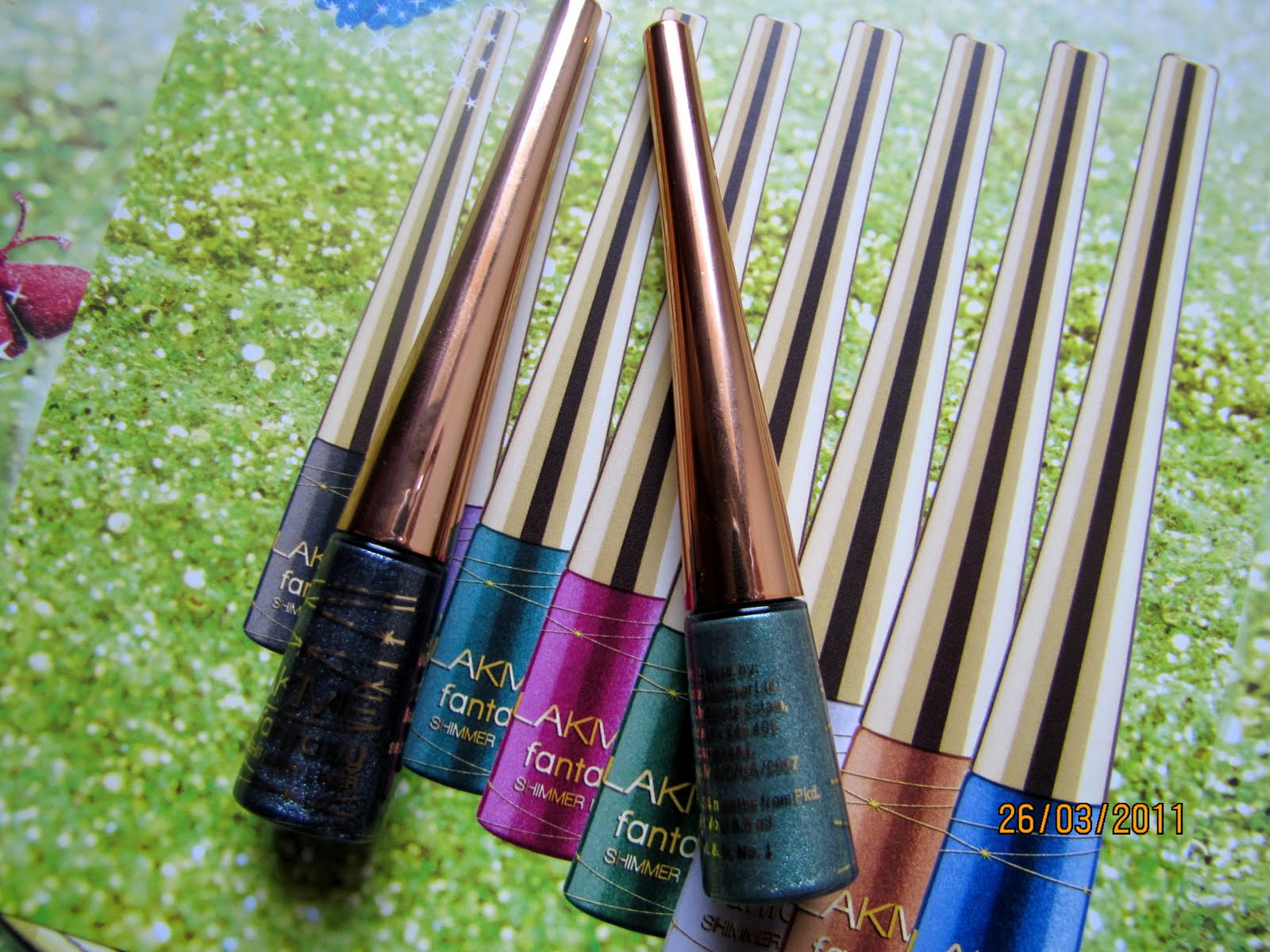 Top 10 Best Liquid Eyeliners of all Time - Hit List of Hot Selling Brands (6)