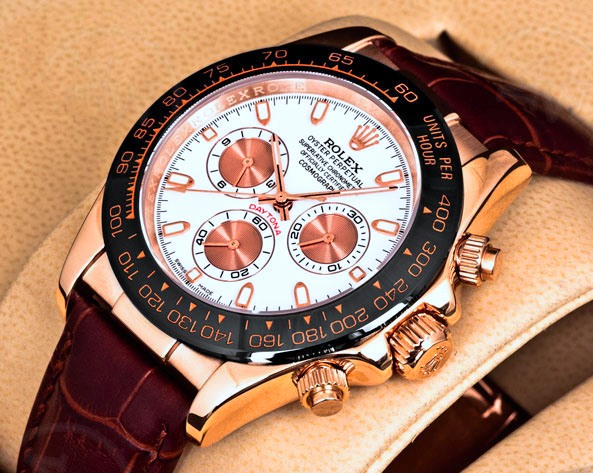 Top 10 Best Men Watches - Hit List of Famous Brands (1)