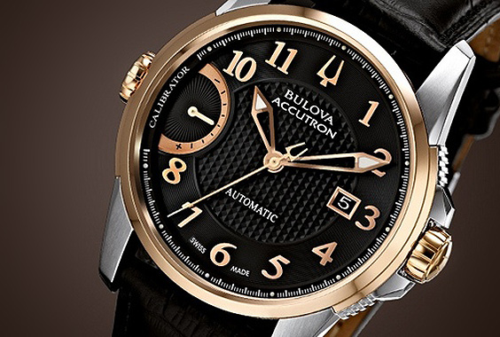 Top 10 Best Men Watches - Hit List of Famous Brands (4)