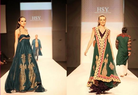 Top Fashion Designers In Dubai