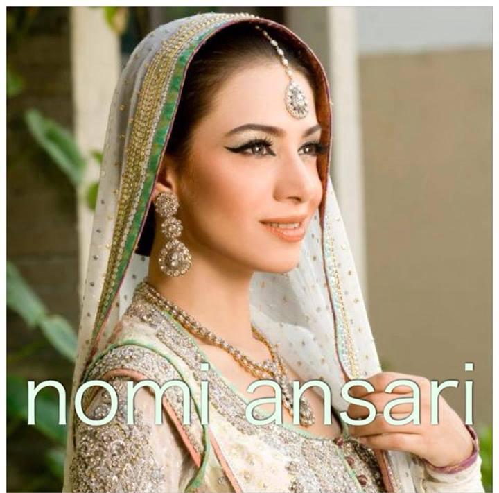 Top 10 Most Popular Best Pakistani Fashion Designers - Hit List  (16)