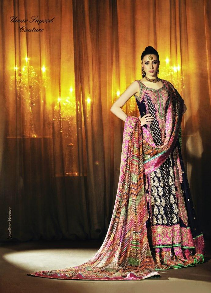 Top 10 Most Popular Best Pakistani Fashion Designers Hit List