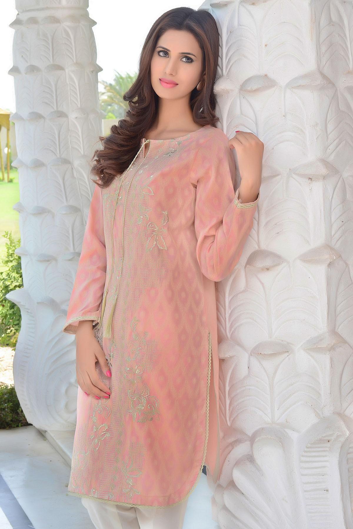 Zeniya Lawn By Deepak Perwani Pret & Printed Suits Eid Collection 2016-2017 (23)