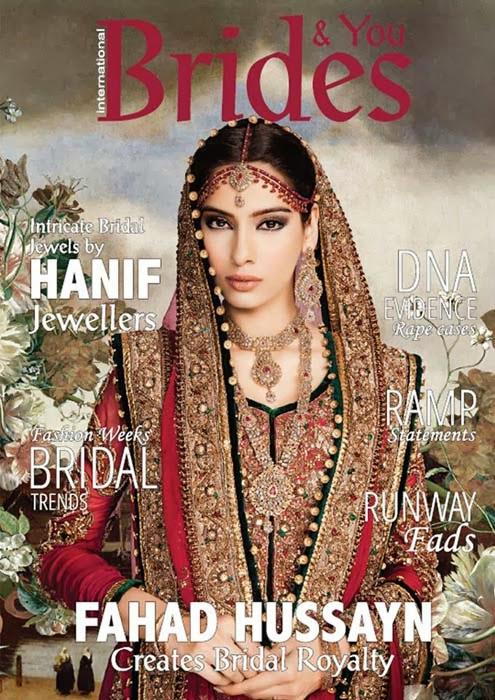 fahad hysayn- Top 10 Most Popular Best Pakistani Fashion Designers - Hit List