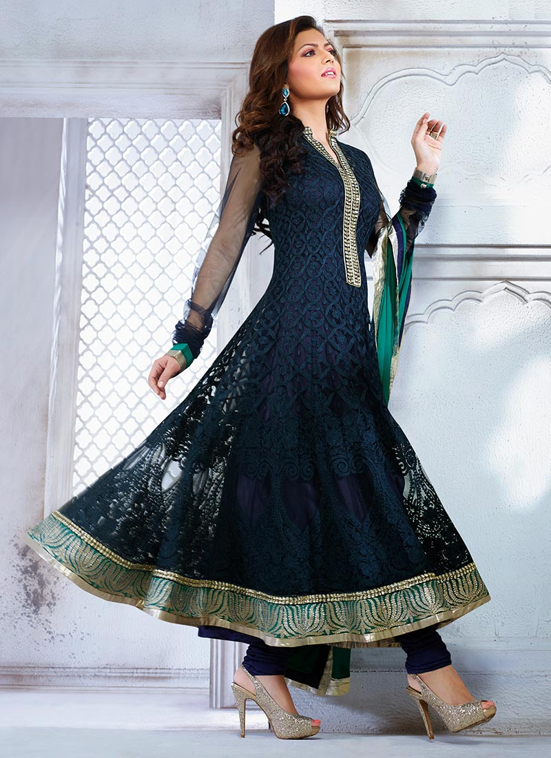 Diwali Special Dresses New Collection Indian Fancy Suits