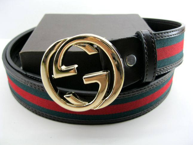 Gucci Latest Men Fashion Accessories Collection - Best Articles for Gents - Belts (1)