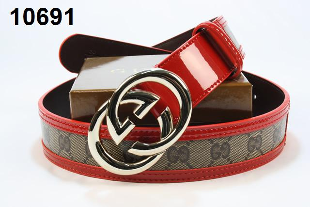 Gucci Latest Men Fashion Accessories Collection - Best Articles for Gents - Belts (2)