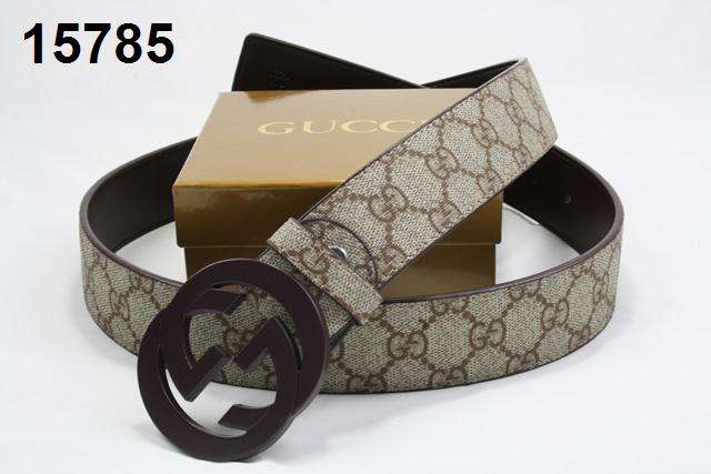 Gucci Latest Men Fashion Accessories Collection - Best Articles for Gents - Belts (3)