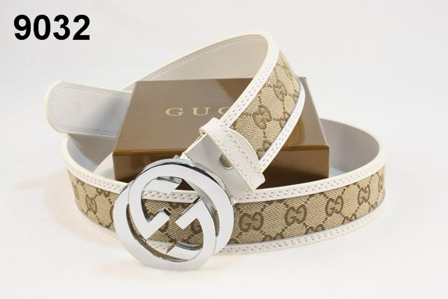 Gucci Latest Men Fashion Accessories Collection - Best Articles for Gents - Belts (4)