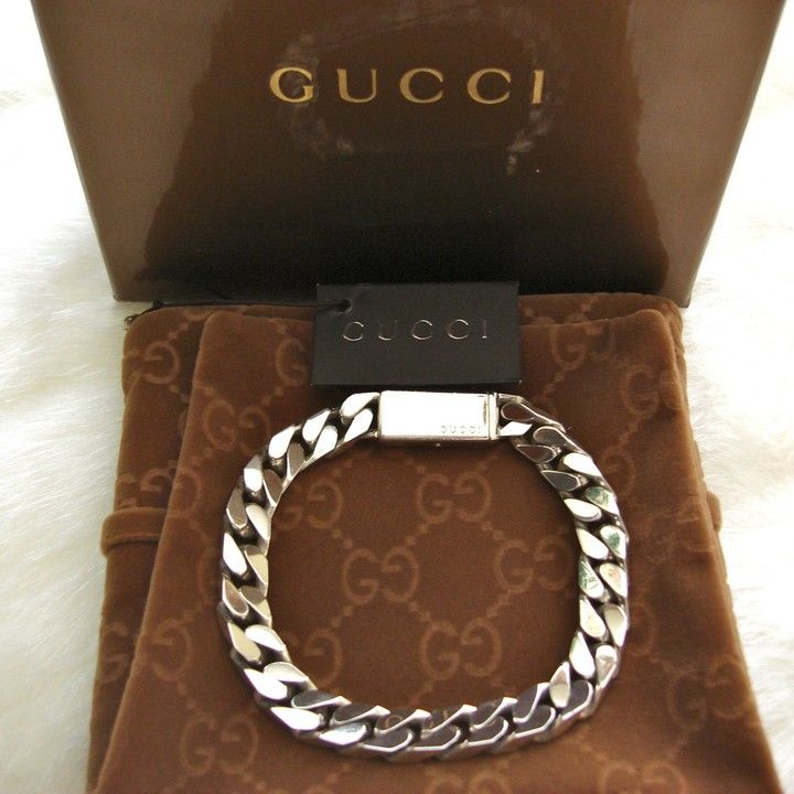 Gucci Latest Men Fashion Accessories Collection Best