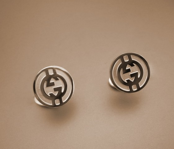 Gucci Latest Men Fashion Accessories Collection - Best Articles for Gents - Cufflinks (1)