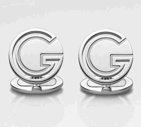 Gucci Latest Men Fashion Accessories Collection - Best Articles for Gents - Cufflinks (4)
