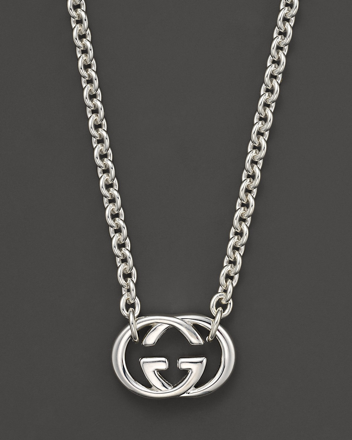 Gucci Latest Men Fashion Accessories Collection - Best Articles for Gents - Necklace (2)