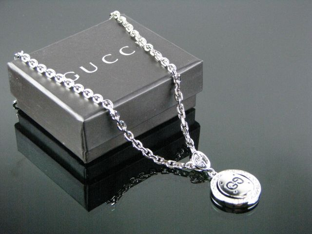 Gucci Latest Men Fashion Accessories Collection - Best Articles for Gents - Necklace (3)
