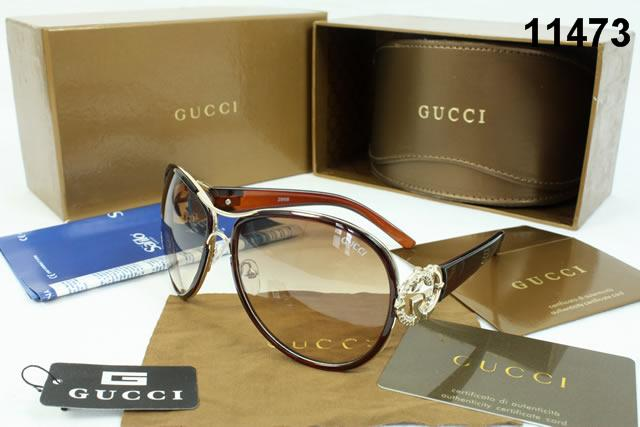 Gucci Latest Men Fashion Accessories Collection - Best Articles for Gents - Sunglasses (1)