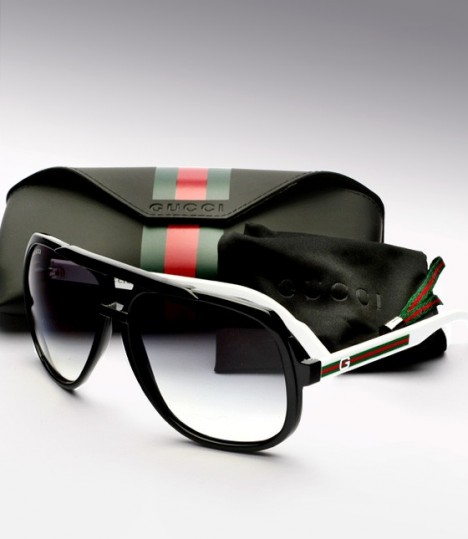 Gucci Latest Men Fashion Accessories Collection - Best Articles for Gents - Sunglasses (2)