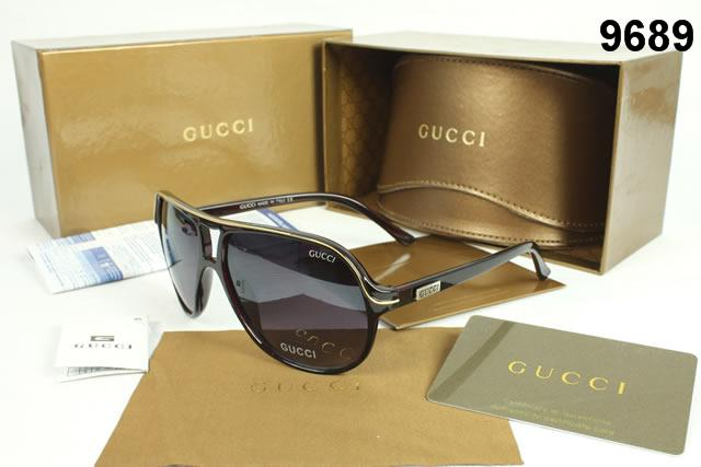 Gucci Latest Men Fashion Accessories Collection - Best Articles for Gents - Sunglasses (3)