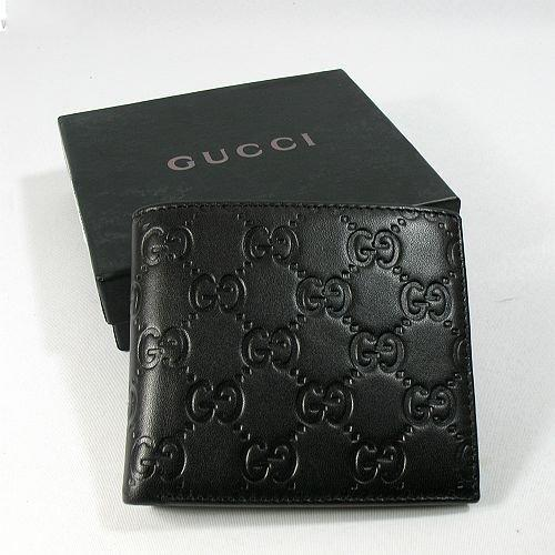 Gucci Latest Men Fashion Accessories Collection - Best Articles for Gents - Wallets (2)