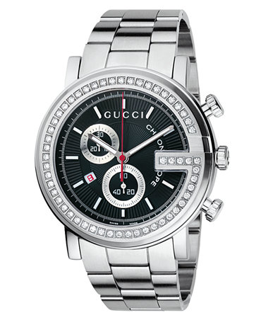 Gucci Latest Men Fashion Accessories Collection - Best Articles for Gents - Watches (3)