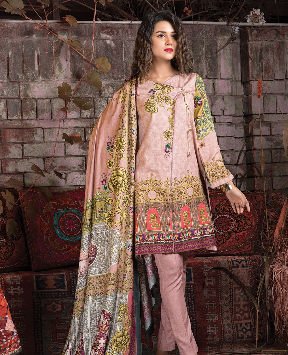 f093948b3a House Of Ittehad Latest Winter Linen Khaddar Dresses Designs 2018-2019 (17)