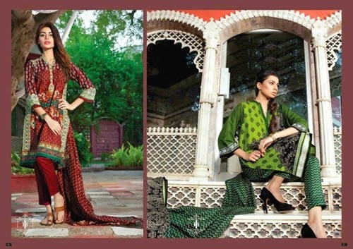 House Of ittehad Royal Embroidered Series Winter Dresses Collection 2014-2015 (11)